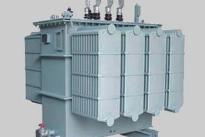 Electric Traction Transformer