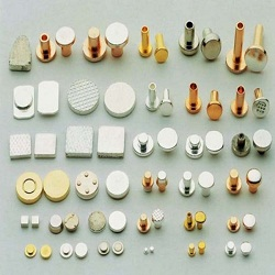 Electrical Contacts and Contacts Materials