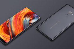 Mi MIX 2 Smartphone By Xiaomi To Be Flipkart-exclusive
