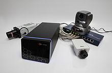 Network Video Recorder (NVR) Market