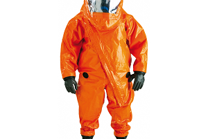 Nuclear Protective Clothing Market