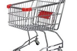 Shopping Trolley Market