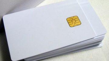 Smart Card ICs Market