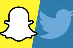 Twitter And Snapchat Adopting New Looks To Get More Users