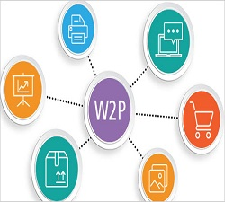 Web to Print Software Market