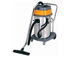 Wet and Dry Vacuum Cleaners Market 2017