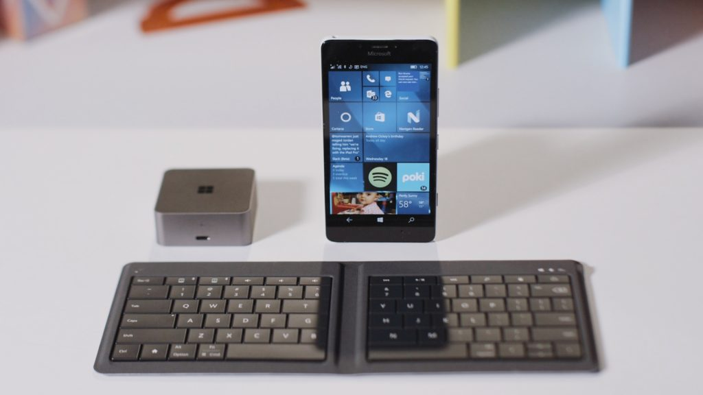Windows Apps Being Quietly Developed For The Rumored Microsoft Foldable Device