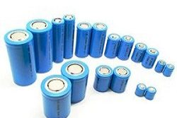 18490 Cylindrical Lithium Ion Battery Market