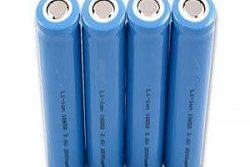 18650 Cylindrical Lithium Ion Battery Market