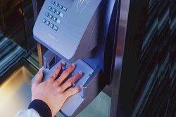 Hand Geometry Biometric Market