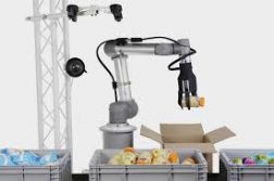 Pick and Place Robots Market