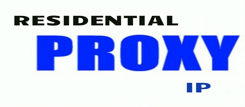 Residential Proxies And Its Advantages