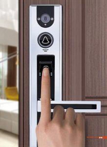 Security Door Market & Global Security Door Market 2017- Larson Grisham Precision Door ... pezcame.com