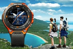Smart Outdoor Watch Market