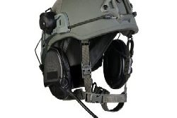 Tactical Communication and Protective System (TCAPS) Market