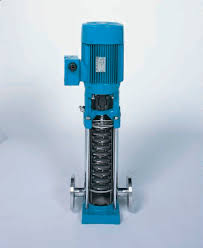wilo vertical pumps