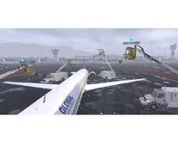 Aircraft Anti-icing System Market