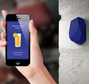 Bluetooth Low Energy BLE Beacon Market