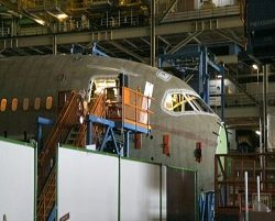 Commercial Aircraft Airframe Materials Market