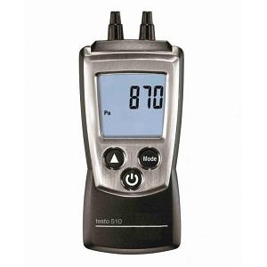 Electronic Manometer Market