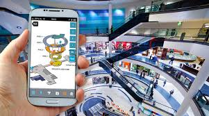 Indoor Location by Positioning Systems