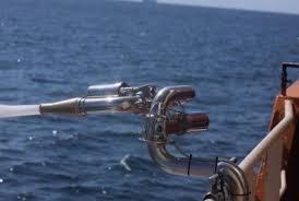Maritime Anti-Piracy Systems Market