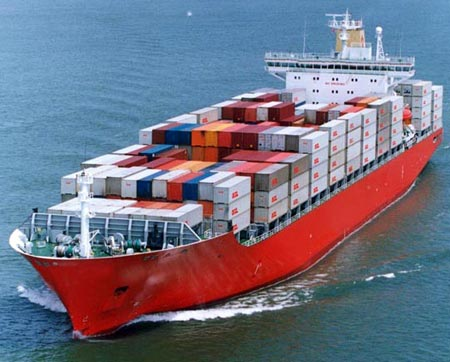 ocean freight analysis Dhl global forwarding ocean freight market update may 2017  2 topic of the month  source: dgf internal analysis 2017 market outlook may 2017 – major trades.