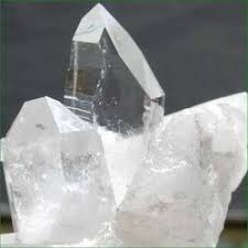 Optical Grade Synthetic Quartz Crystal Market