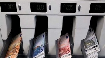 Paper Currency Sorting Machines Market