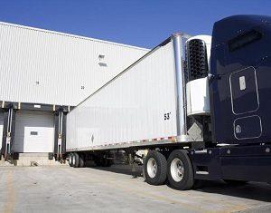 Refrigerated Transportation Market