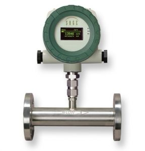 Thermal Flow Meters Market