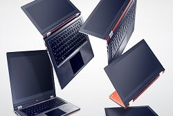 Ultrabooks Market