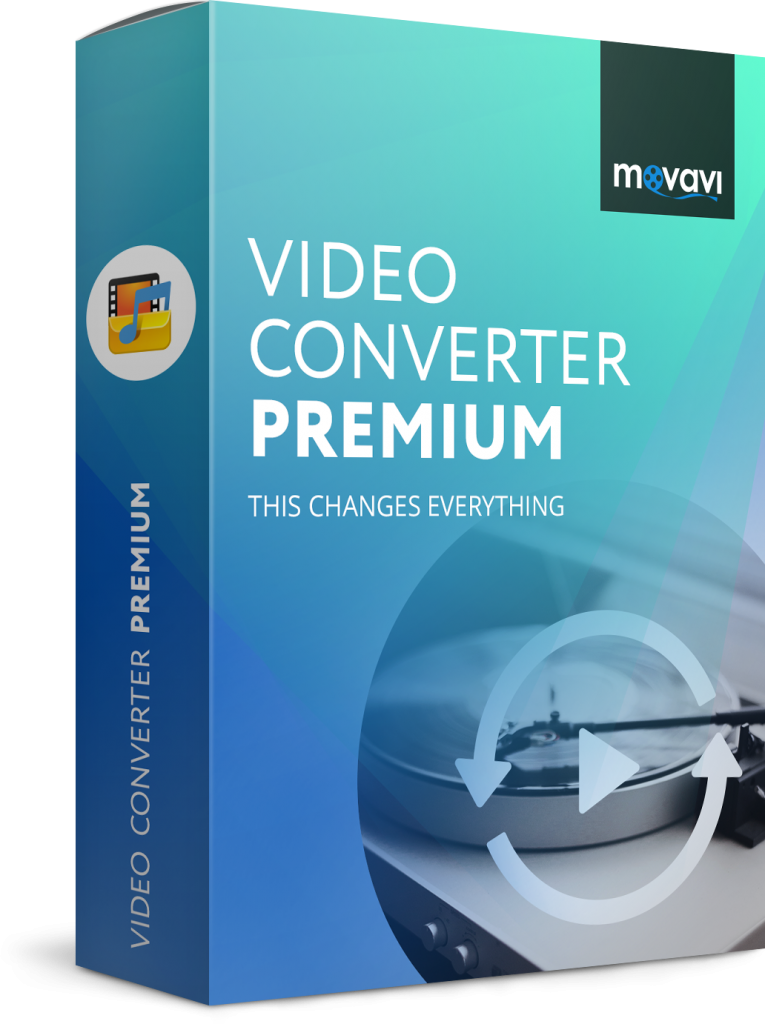Converting And Compressing Videos Using Movavi Video Converter
