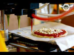 3D Food Printers Market