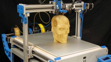 3D Printing (3DP) Market