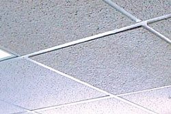Acoustic Ceiling Tiles Market