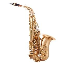 Acoustic Saxophone Market