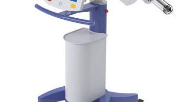Angiography Contrast Media Injectors Market