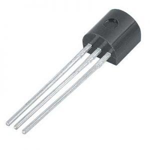 Bipolar Junction Transistor (BJT) Market