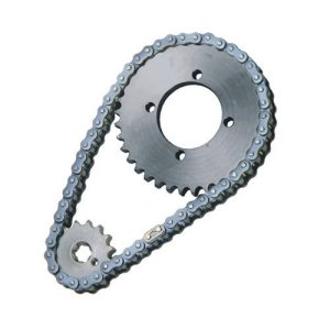 Chains and Sprockets Market