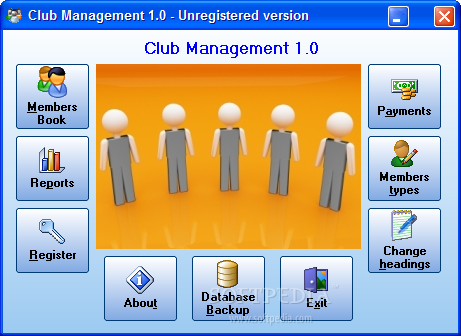 Club Management Software Market