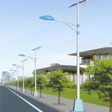 Connected (Smart) Street Lights