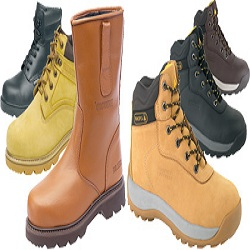 Industrial Safety Footwear Market