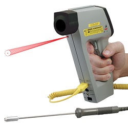 Infrared Pyrometers Market