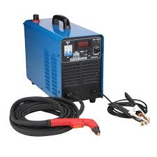 Inverter Plasma Cutters