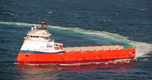 Platform Supply Vessels (PSV)
