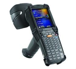 RFID Handheld Reader Market