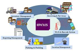 Global Warehouse Management Software (WMS) market 2018-2023