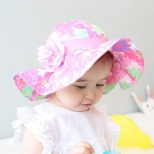 Baby Sun Protection Hat Market