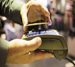 Contactless Smart Card Market